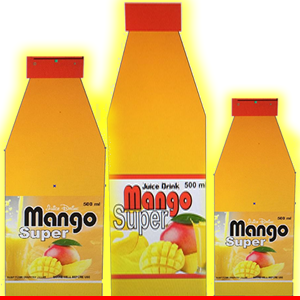 Mango Super Juice
